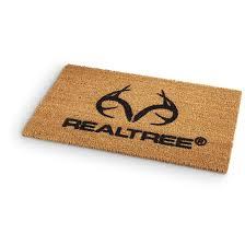 Realtree Coir Doormat,18