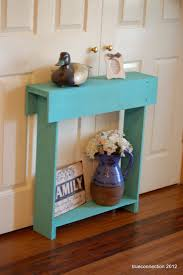 Pallet Entry Table Best 25 Small Console Tables Ideas Only On Pinterest Small Hall