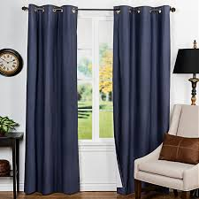 Purple Curtains For Living Room Living Room Interesting Insulated Curtains For Modern Living Room
