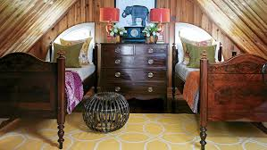 guest room furniture. Guest Room With Global Style Furniture