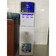 Máy lọc nước RO tích hợp làm nóng lạnh cao cấp Fujie WPD5300C giá cạnh tranh