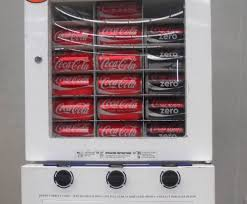 Vending Machines For Sale Adelaide Mesmerizing Soft Drink Vending Machine For Sale Miscellaneous Goods Gumtree