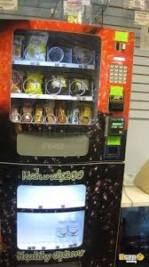 Healthy Vending Machines Houston Magnificent 48 Naturals 48 Go NV 480480 Healthy Vending Machines