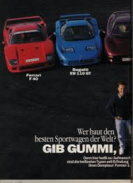 If you want a clip in a certain video to be taken down please contact me at: Bugatti Porsche Cars History Page 2