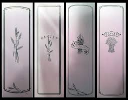glass pantry doors is pantry door frosted