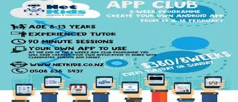 Create Your Own Android App Auckland Stuff Events