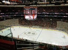 Wells Fargo Center Seating Chart U2 Wells Fargo Center Section 203 Home Of Philadelphia Flyers