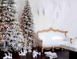 Living Room Christmas Decoration How To Decorate Your Living Room This Christmas