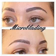 microblading 80 using phibrow blades ombré brows semi permanent makeup eyelashes only 45 in islington london gumtree