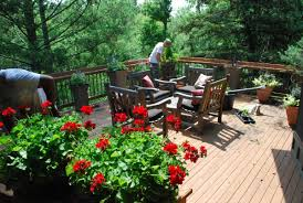 rooftop gardening amazing landscaping ideas small yard