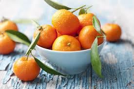 Mandarin Tangerines Difference Between Clementine And Tangerine