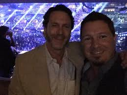 "Dustin Rikert on Twitter: ""Good times at the ACM's! @WillShockley  http://t.co/YzzObLBuwr"""
