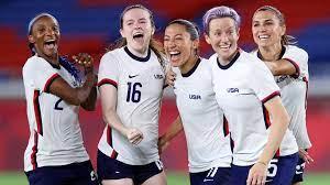USWNT vs. Netherlands result: USA ...