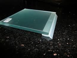Schutzlippe Glasplatte Kaminofen Silikonabdichtung 5m