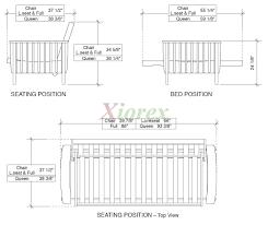 standard bed sizes chart. Phantasy Philippines Standard Bed Sizes Chart