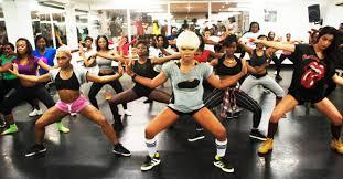 Dance Queen Kaffy starts movement to empower dancers - PURE ENTERTAINMENT