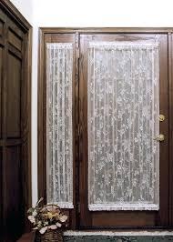 front door ds diy french door curtain panel tutorial front door side window covering ideas front