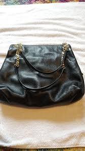 authentic michael kors purse like new