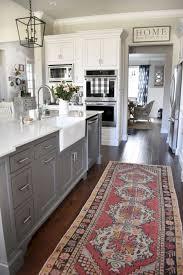 gray kitchen paint island colors green color trending dark blue most popular grey schemes benjamin moore