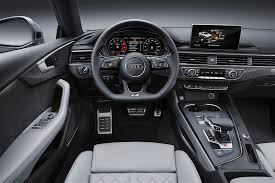 2019 Audi RS5 Sportback Under Consideration, Could Get Green Light ...