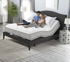 Sleep Number cSE King Adjustable Base Mattress Set - H215418