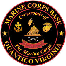 File:Logo of Marine Corps Base Quantico.png - Wikimedia Commons