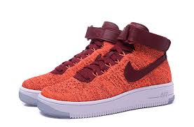 office nike wmns air. Nike Air Force Ultra Flyknit White Office Wmns /