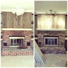 fireplace refinish fireplace upgrade with paint refinished bricks vents and firebox fireplace refinishing cost fireplace refinish refinish brick