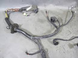 e30 wiring harness wiring solutions m20 wiring harness 1988 bmw e30 325i m20 6 cylinder engine wiring harness complete used