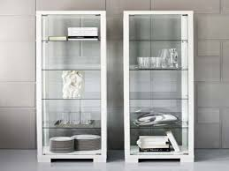 size 1024x768 display cabinets with glass doors white