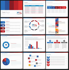Best Powerpoint Templates For Research Exclusive Modern Bold Market