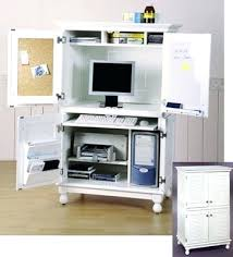 armoire office desk. desk corner office armoire