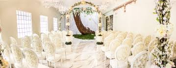 tree of love wedding chapel
