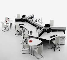 space saving office ideas. Contemporary Office Furniture, Ergonomic Design Ideas Space Saving