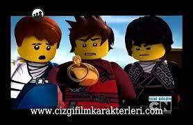 Lego Ninjago 7. bölüm 'Tik Tak' izle - Dailymotion Video