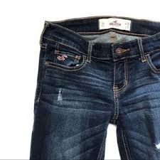 Hollister Jeans Waist Size Chart Women Size Chart For Hollister Jeans On Poshmark