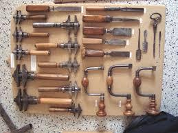 ancient wooden tools. jean-luc pfléger ancient wooden tools i