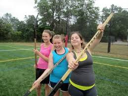 Welcome to Camp Pennbrook, an exclusive use Girls Weight Loss Camp ...