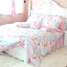 twin size girl bedding sets incredible twin bedding girl little duvet covers 6 sets full size