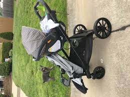 we ordered this for our daughter to use with her new stroller it is easy to attach to the stroller and her chico car seat fits just right
