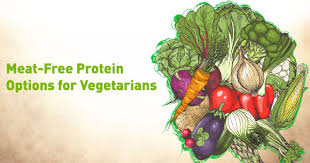 Can The Vegetarian Diet Get Complete Proteins Swanson
