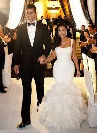 <b>Sexy</b> Fitted Trumpet Mermaid <b>Bridal Wedding</b> Dresses With ...