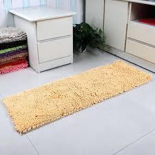 bath rug runner extra long bathroom runner rugs bath rug runners