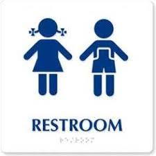school bathroom sign. Modren Bathroom Child Restroom Sign  Bing Images Inside School Bathroom Sign L