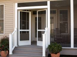 double storm doors. Double Screen Doors Stylish Storm For French In 5 Designs A