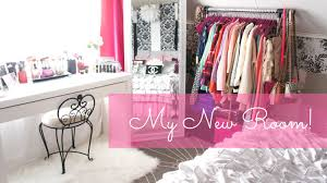 5 inexpensive ways to re decorate your room updated room tour belinda selene you