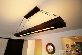 wood lighting. Custom Light Fixture Design, Reclaimed Wood By Duncan Avenue Group, Hudson Valley, New Lighting H