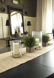 Centerpiece For Dining Room Table Ideas