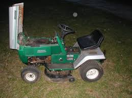 18hp 38 wards believe mtd starting issue mytractorforum com picture is when i first got it a few years ago it was only had to toss a battery in it