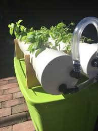hydroponic herb garden. Introduction: Herboponic- A Hydroponic Herb Garden D